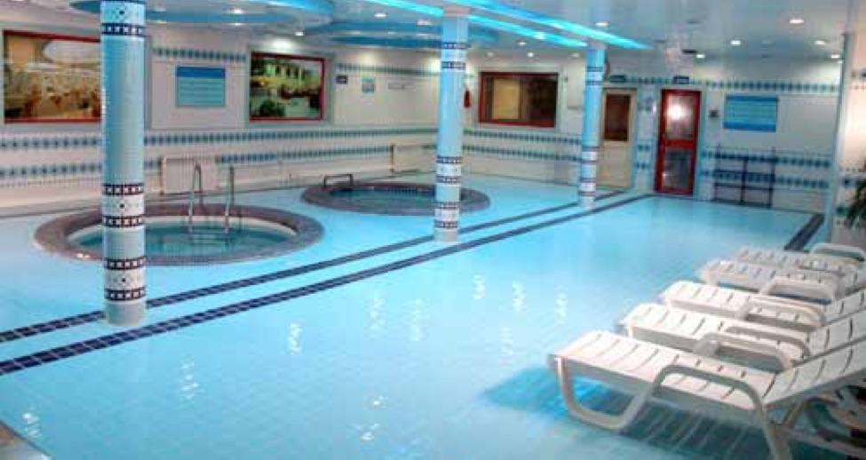 هتل آتریوم آساره