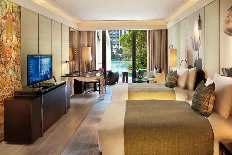 اتاق کابانا یا Cabana Room