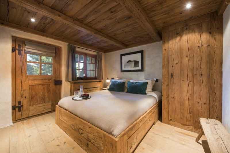 اتاق دو نفره دبل یا Double Room