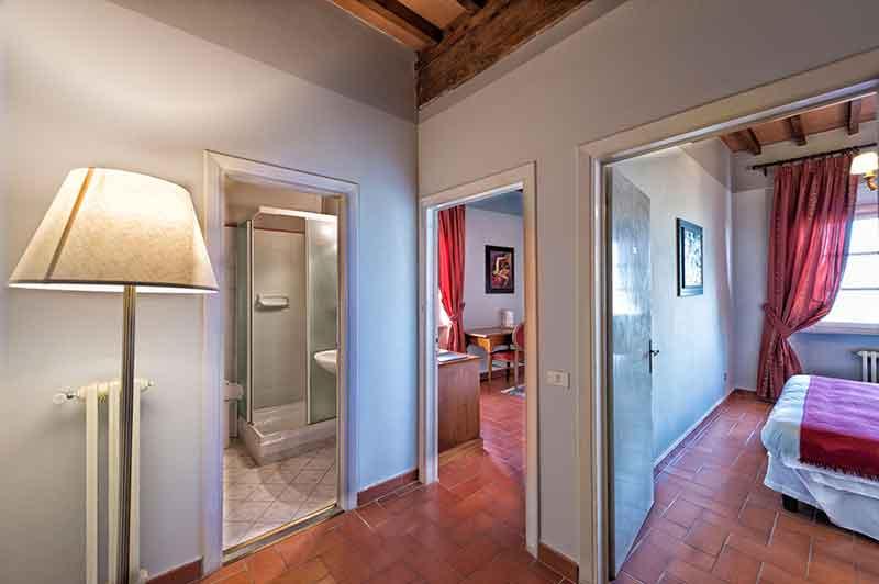 اتاق های مجاور Adjacent Room